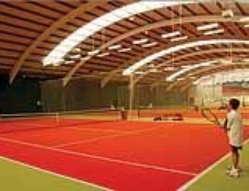 Areas Deportivas