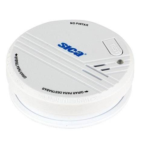 Detector De Incendio – SICA