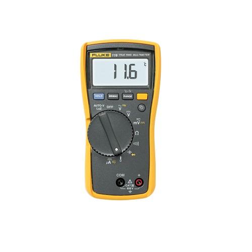 Tester Digital 116 – FLUKE