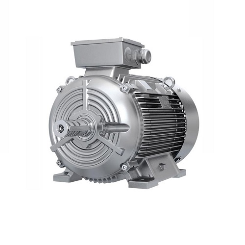 MOTOR TRIFÁSICO SIEMENS 1LE0 1000 RPM (0,75HP-40HP)