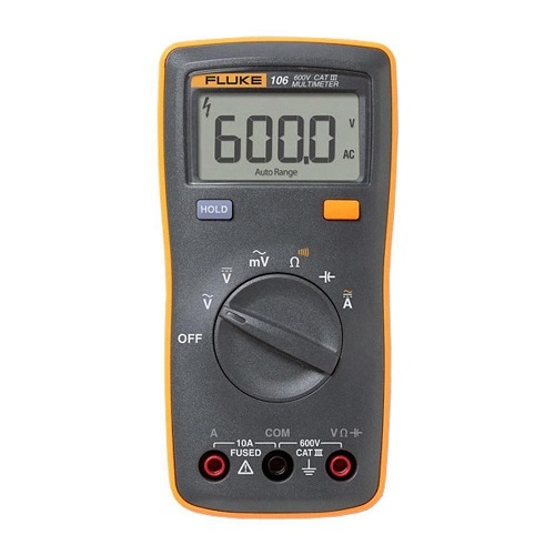 Tester Digital – FLUKE