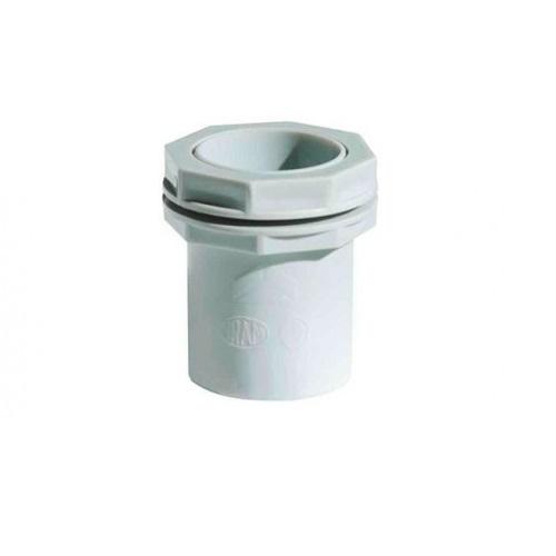 Conector PVC Para Caños – TUBELECTRIC