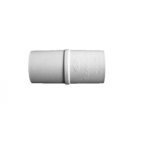 Unión PVC Para Caños – TUBELECTRIC