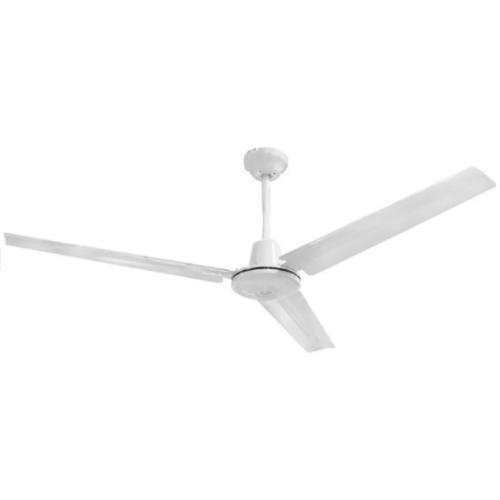 Ventilador De Techo Blanco 3 Paletas – INTERELEC
