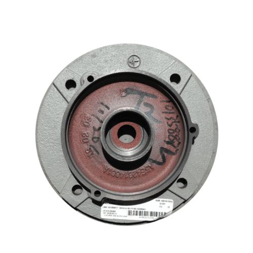 Brida Para Motor 1LE0 B5 Tamaño 80 – SIEMENS