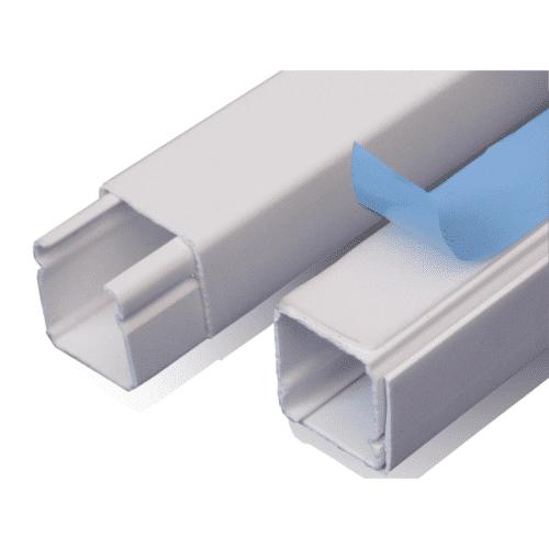Cablecanal Blanco Con Adhesivo Dexson – SCHNEIDER