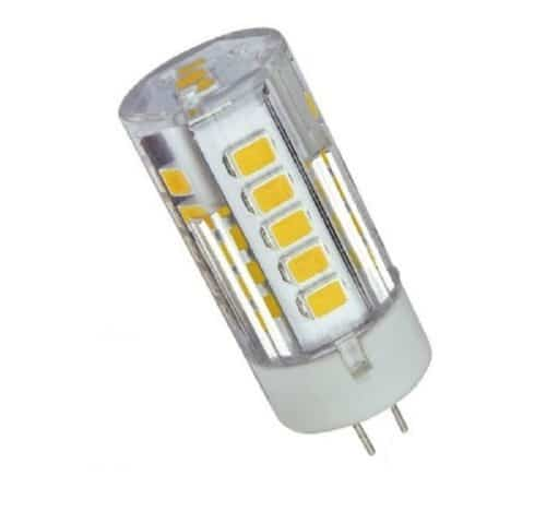 LAMPARA LED G4 BIPIN 4W 12V – TBCIN SASSIN