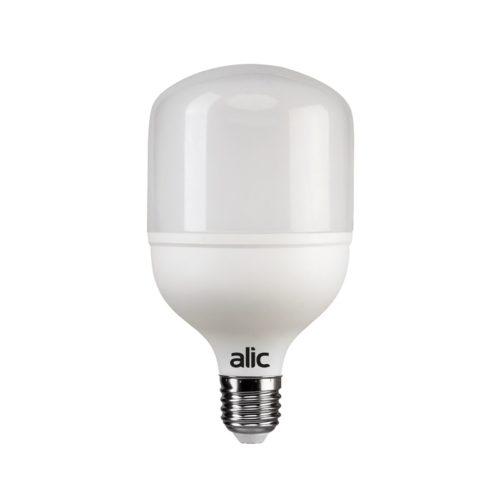 LAMPARA LED E27 T 80 18W ALIC