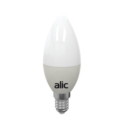 LAMPARA LED E14 VELA 5W – ALIC
