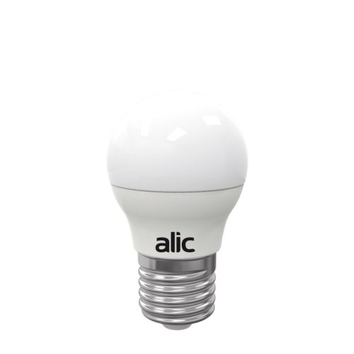 Lámpara Led E27 Gota 5w – ALIC