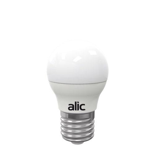 LAMPARA LED E27 GOTA 5W ALIC