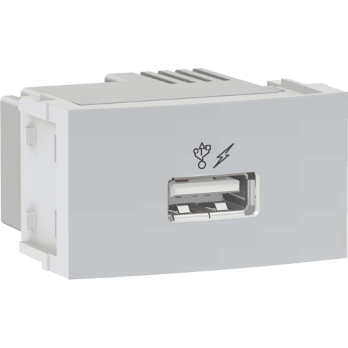 MÓDULO TOMA USB – SCHNEIDER