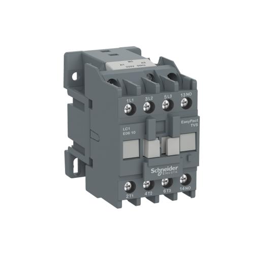Contactor Tripolar (3NA) EasyPact TVS – SCHNEIDER