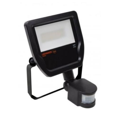 PROYECTOR LED 20w Luz Fría Con Sensor – OSRAM LEDVANCE