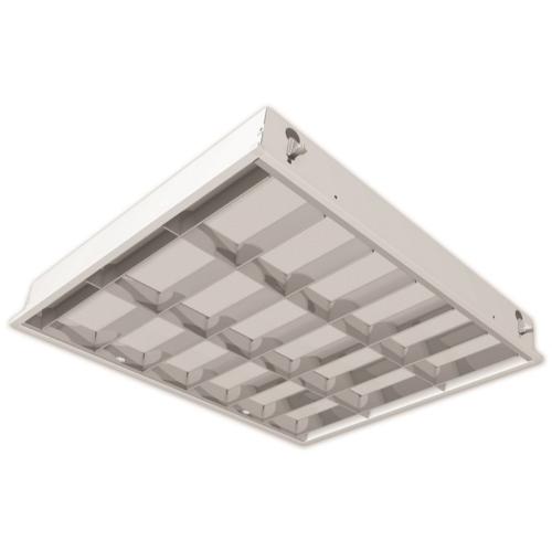Artefacto De Embutir LED – 4×10 – LUMENAC