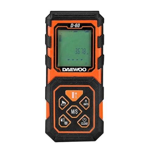 Medidor Laser D-60 – DAEWOO