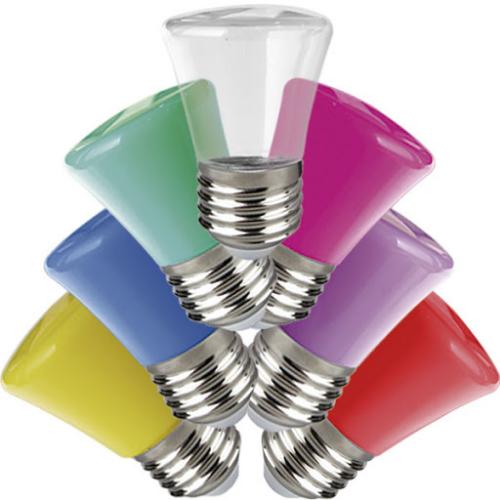 Lámpara LED E27 2w Para Guirnalda – TBCIN SASSIN