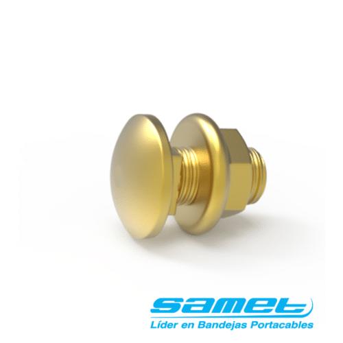 Bulonería M6 Para Bandeja Portacable Perforada Smarttray – SAMET