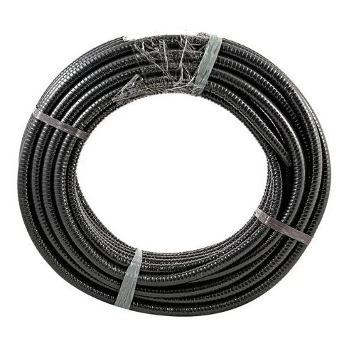 Caño Corrugado Flexible Rollo X 25mts – TUBOFLEX