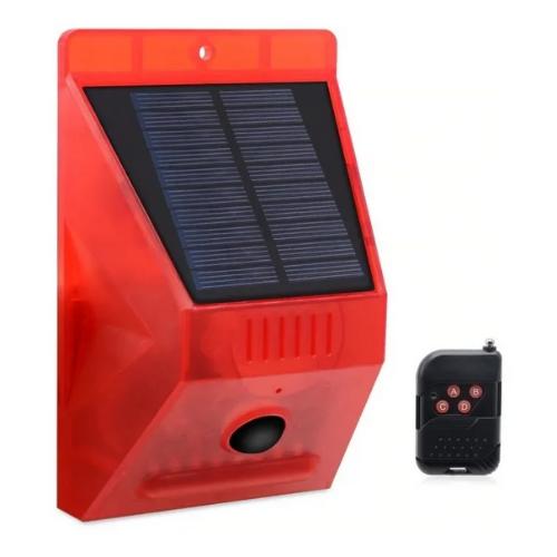 Alarma Autónoma Solar – TBCIN SASSIN