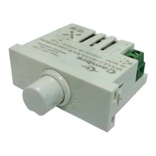 Módulo dimmer regulador lumínico 220V cambre