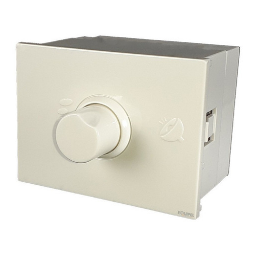 Módulo Dimmer Doble Regulador Lumínico 220V – CAMBRE