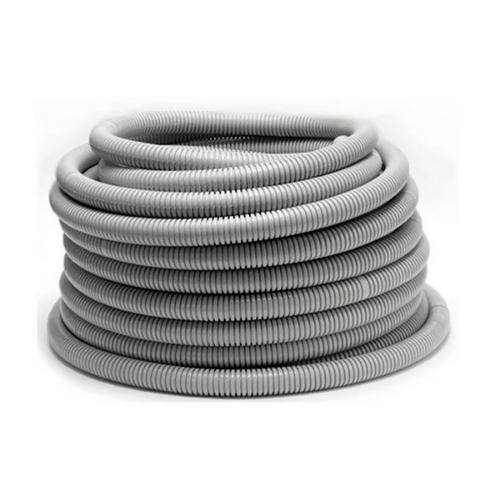 Caño Corrugado Semipesado Rollo X 25mts – TECNOCOM